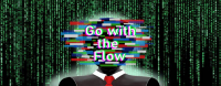 Die Theater-AG des Goethegymnasiums präsentiert: Go with the flow!